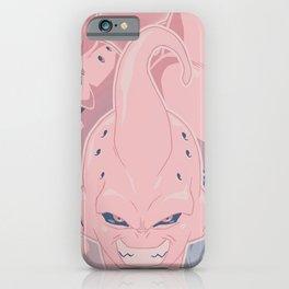 Buu! iPhone Case