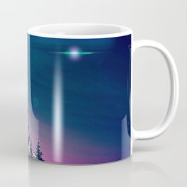 Snowtopian Dysfall Coffee Mug