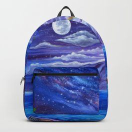 Molokai Nui A Hina Backpack