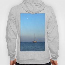 sailing in palamutbükü Hoody
