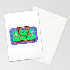 Overworld: Loop Stationery Cards