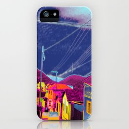 Infra-red iPhone Case