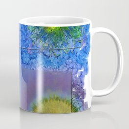 Unparalysed Unconcealed Flowers  ID:16165-032529-06851 Coffee Mug