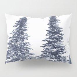 Fir-trees Pillow Sham