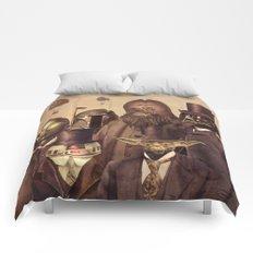 Victorian Wars  Comforters