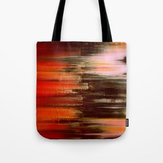 Untitled Reds Tote Bag