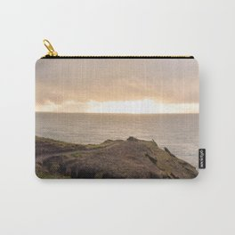 Lower Promontory Neahkahnie Footpath Carry-All Pouch