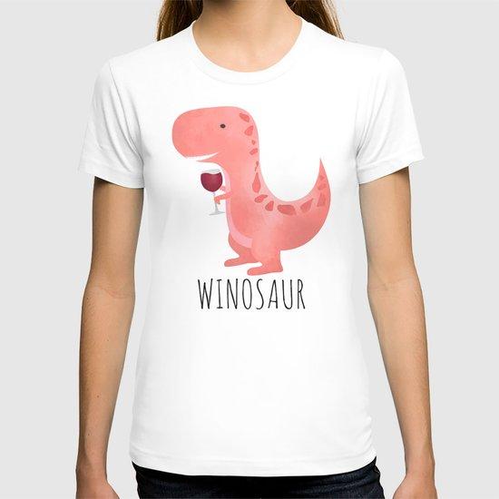 Winosaur by avenger