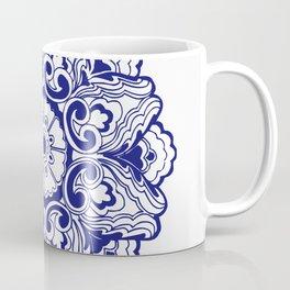 Chinese Lucky Pattern Coffee Mug