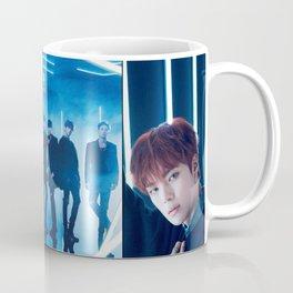MONSTA X Coffee Mug