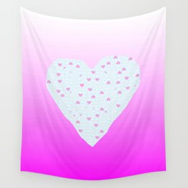Multitude Love Wall Tapestry