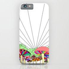 detachment Slim Case iPhone 6s