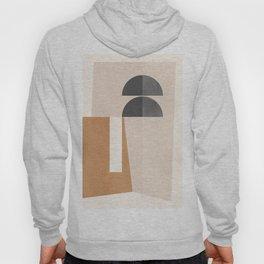 Geometric Abstract 85 Hoody