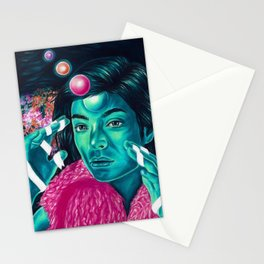 supercut Stationery Cards