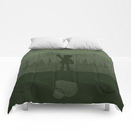 Gon Comforters
