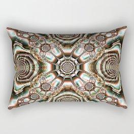 Expanded Awareness Rectangular Pillow