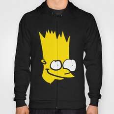 Badly Drawn Bart Hoody