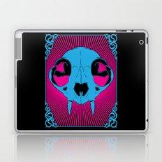 The Cats Meow Laptop & iPad Skin