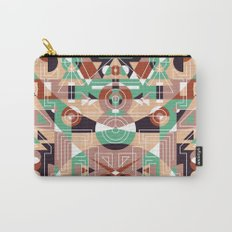 Tribal Technology 1 Carry-All Pouch