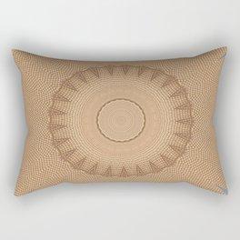 Some Other Mandala 75 Rectangular Pillow