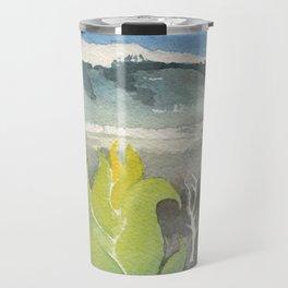 The Big Island, Hawaii Travel Mug