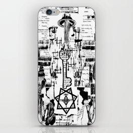 Key ov Babalon iPhone Skin