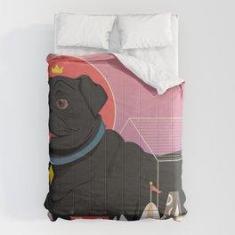 Casa Canis Comforters