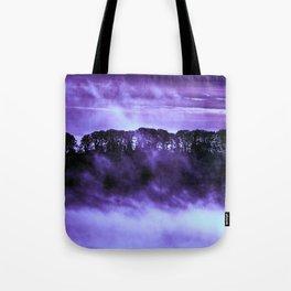 Fog 14 Tote Bag