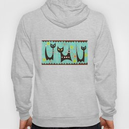 Atomic Cats Hoody