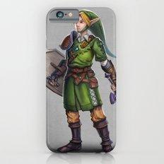 The Legend of Zelda: Link Slim Case iPhone 6s