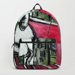 In the Spotlight Backpack