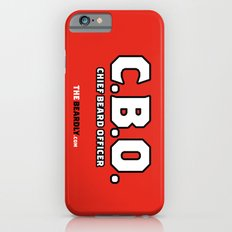 CHEIF BEARD OFFICER  iPhone 6s Slim Case