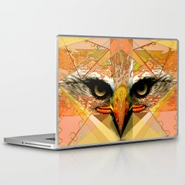 Eagle Eyes Laptop & iPad Skin