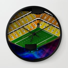 The Masada Wall Clock