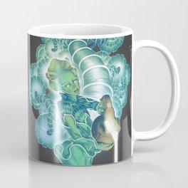 The Lunar Divine Coffee Mug