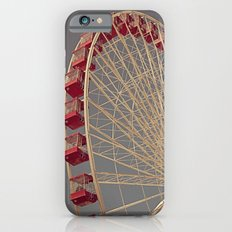 Chicago Wheel Slim Case iPhone 6s