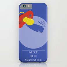 Next Top Manager iPhone 6s Slim Case