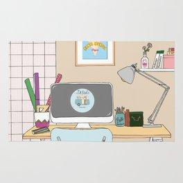 workplace Rug