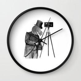 Foto Dodo #1 Wall Clock