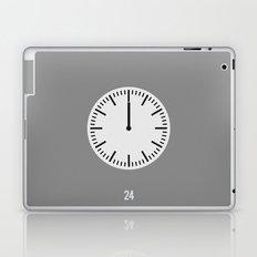 24 - Minimalist Laptop & iPad Skin