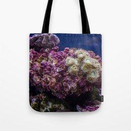Super Coral Tote Bag