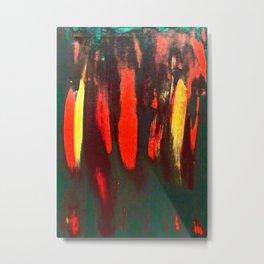 Art Nr 252 Metal Print