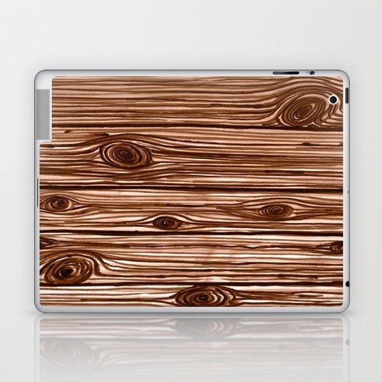 grain Laptop & iPad Skin
