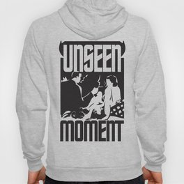 UNSEEN MOMENTS Hoody