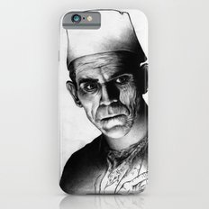 Karloff iPhone 6s Slim Case