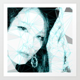 TSAI EAST CONSTELLATION Art Print