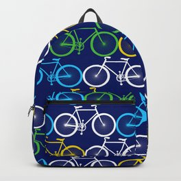 Bicycle Backpack