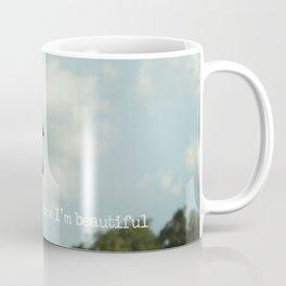 Don't Hate Me Coffee Mug