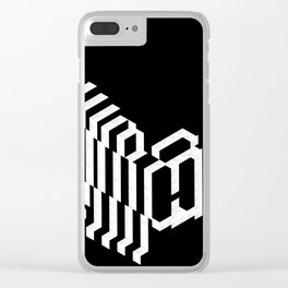 HH Clear iPhone Case