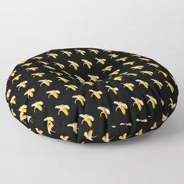 Banane Française Floor Pillow